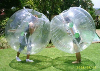 Bumperballs